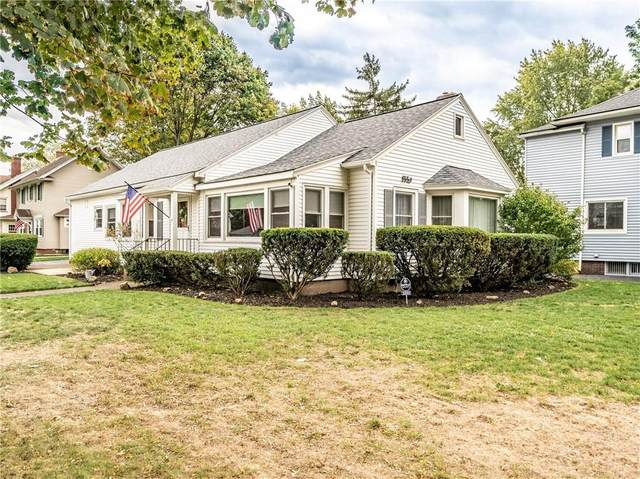 3550 Saint Paul Boulevard, Irondequoit, NY 14617 (MLS #R1302916) :: MyTown Realty