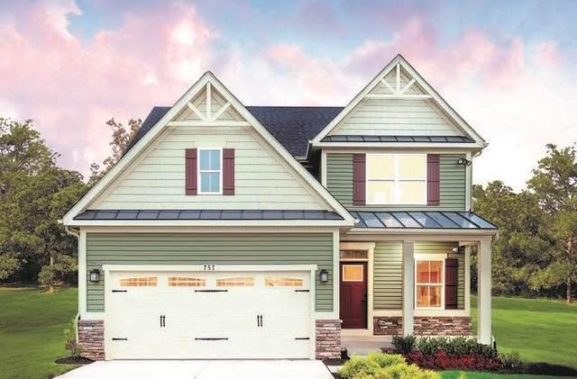 1706 Jasper Drive, Farmington, NY 14425 (MLS #R1302955) :: MyTown Realty