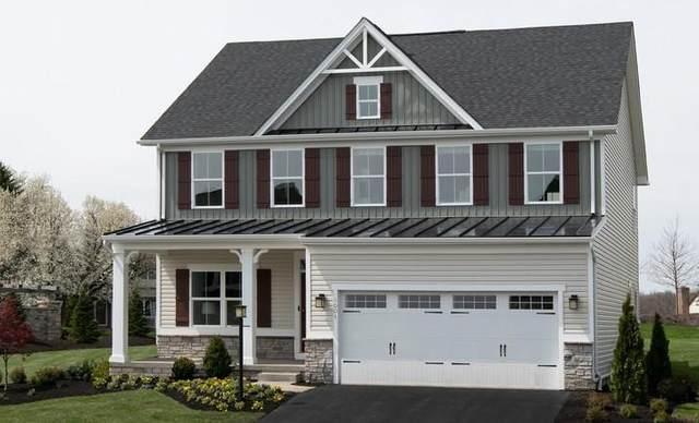 1710 Jasper Drive, Farmington, NY 14425 (MLS #R1302960) :: MyTown Realty