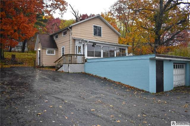 1778 Foote Avenue Extension, Kiantone, NY 14701 (MLS #R1302995) :: MyTown Realty