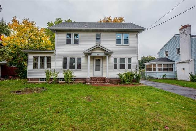 1442 Titus Avenue, Irondequoit, NY 14622 (MLS #R1303048) :: MyTown Realty