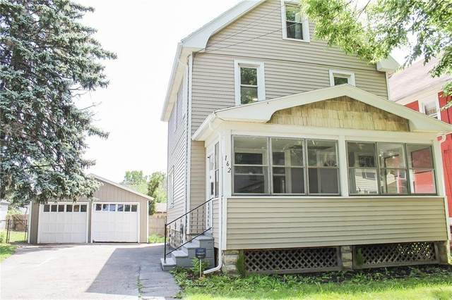 162 Winterroth Street, Rochester, NY 14609 (MLS #R1303087) :: Thousand Islands Realty