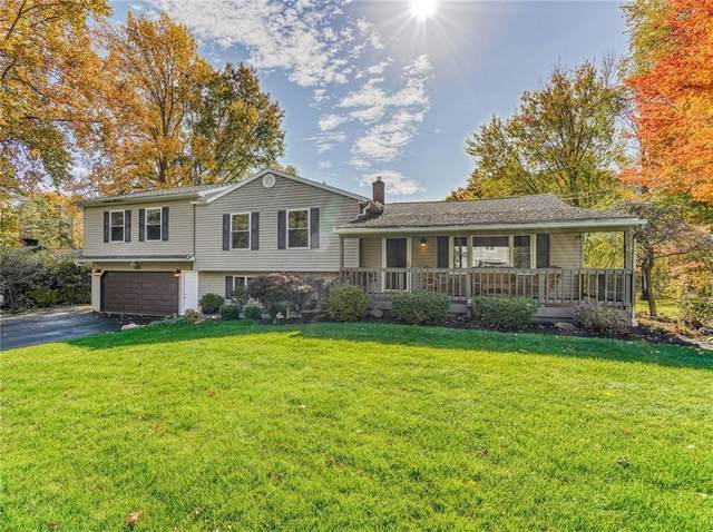 1123 Wall Road, Webster, NY 14580 (MLS #R1303089) :: MyTown Realty