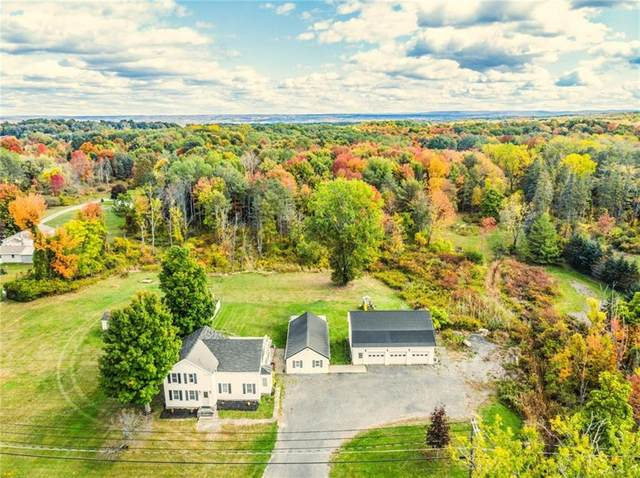 4031 South Street Ext, Ulysses, NY 14886 (MLS #R1303170) :: Mary St.George | Keller Williams Gateway