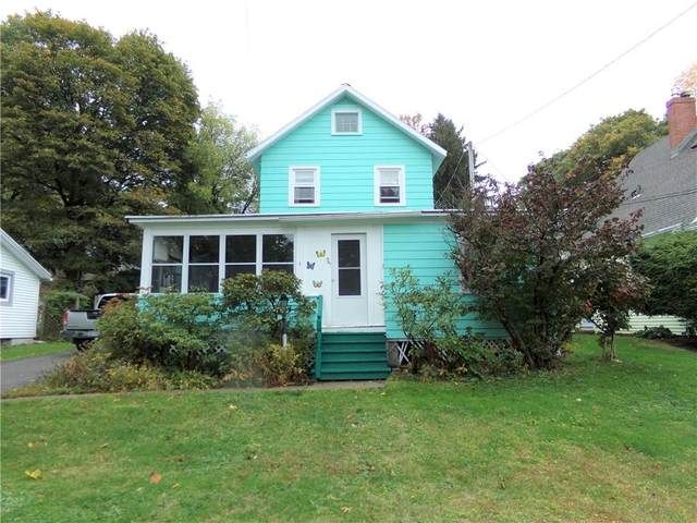 541 Forest Lawn Road, Webster, NY 14580 (MLS #R1303173) :: Thousand Islands Realty