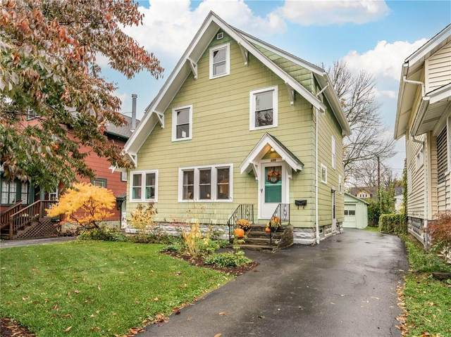 115 Spencer Road, Irondequoit, NY 14609 (MLS #R1303200) :: MyTown Realty
