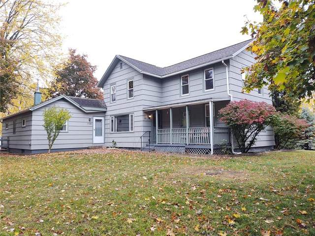 729 Westside Drive, Chili, NY 14624 (MLS #R1303230) :: Thousand Islands Realty
