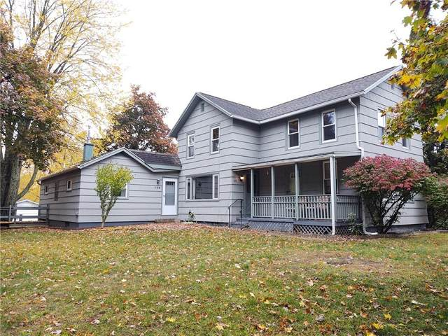 729 Westside Drive, Chili, NY 14624 (MLS #R1303234) :: Thousand Islands Realty