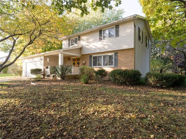11 Kevin Drive, Penfield, NY 14625 (MLS #R1303247) :: Robert PiazzaPalotto Sold Team