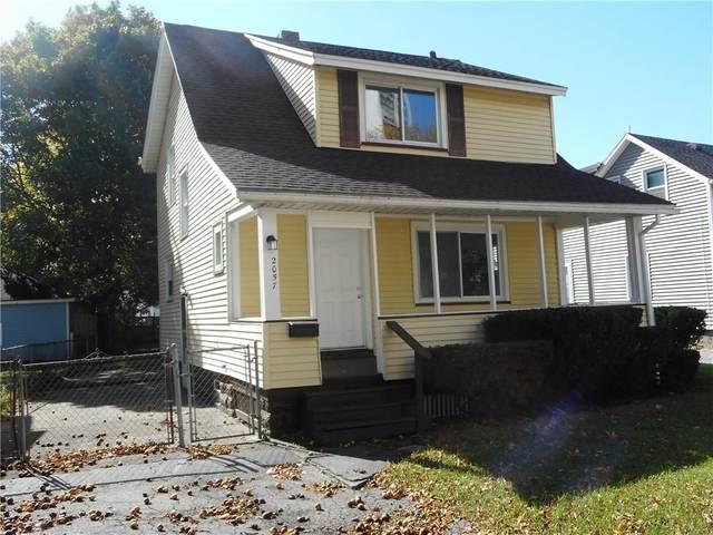 2057 E Main Street, Rochester, NY 14609 (MLS #R1303256) :: Thousand Islands Realty