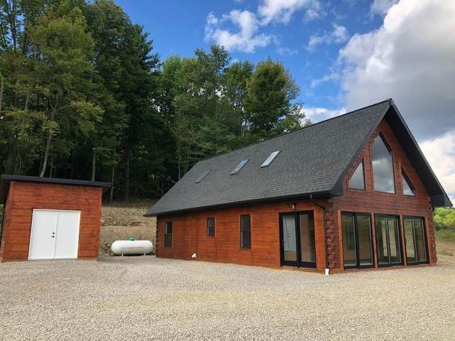 3542 Baker Valley Road, West Almond, NY 14804 (MLS #R1303323) :: BridgeView Real Estate Services
