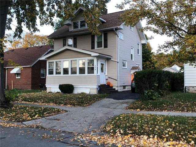 154 Townsend Street, Rochester, NY 14621 (MLS #R1303398) :: Thousand Islands Realty