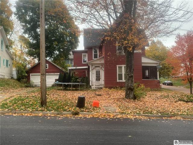 519 East 6th Street, Jamestown, NY 14701 (MLS #R1303403) :: BridgeView Real Estate Services