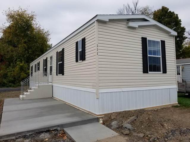 111 Oakleaf Drive, Brutus, NY 13166 (MLS #R1303414) :: Thousand Islands Realty