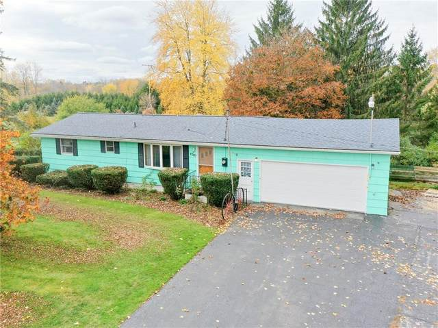 4205 Witherden Road, Marion, NY 14505 (MLS #R1303435) :: TLC Real Estate LLC