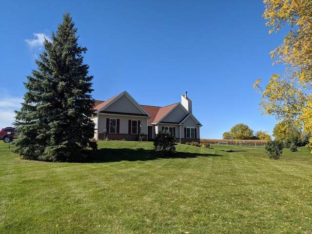 3170 Hickox Road, Canandaigua-Town, NY 14424 (MLS #R1303479) :: Thousand Islands Realty