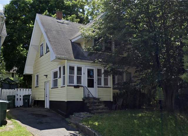 43 Rand St Street, Rochester, NY 14615 (MLS #R1303487) :: TLC Real Estate LLC