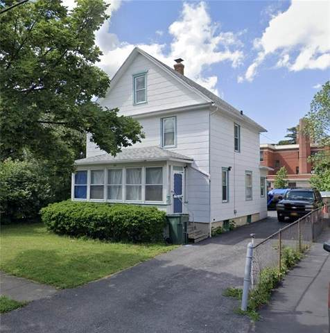 90 Palm St Street, Rochester, NY 14615 (MLS #R1303488) :: BridgeView Real Estate Services