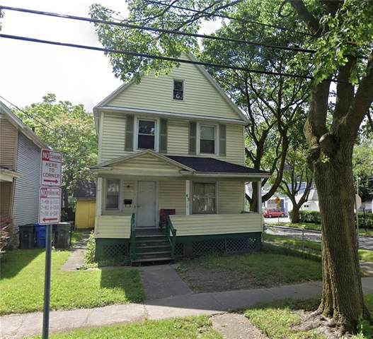 43 Warner St Street, Rochester, NY 14606 (MLS #R1303491) :: BridgeView Real Estate Services