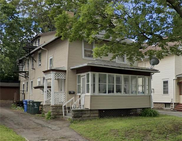 75 Lapham St Street NW, Rochester, NY 14615 (MLS #R1303498) :: Thousand Islands Realty
