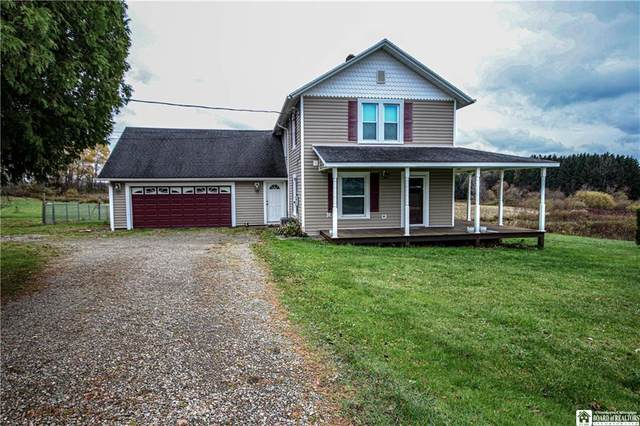 1705 Buffalo Street Extension, Poland, NY 14701 (MLS #R1303506) :: Thousand Islands Realty
