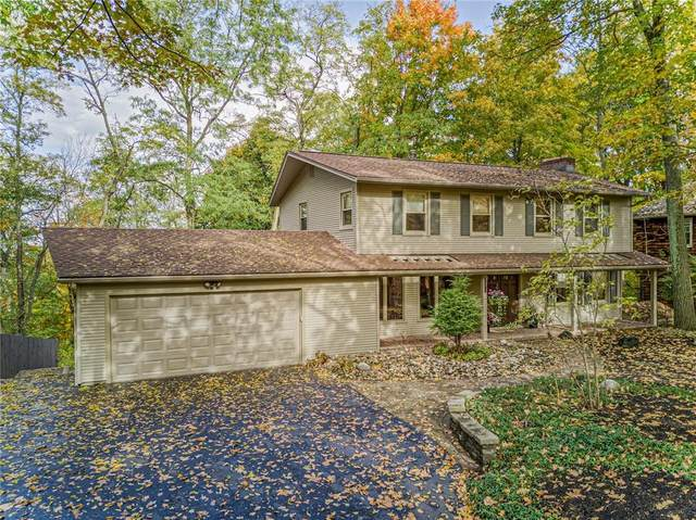 30 Clarkes Crossing, Perinton, NY 14450 (MLS #R1303546) :: Robert PiazzaPalotto Sold Team
