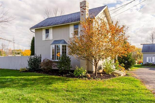 1360 Manitou Road, Greece, NY 14468 (MLS #R1303555) :: Thousand Islands Realty