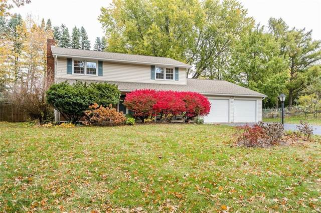 1226 Creekside Trail, Webster, NY 14580 (MLS #R1303570) :: MyTown Realty