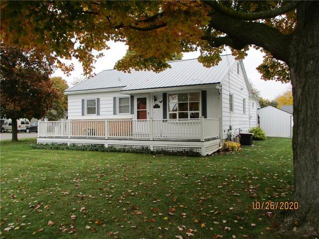 3259 State Street, Caledonia, NY 14423 (MLS #R1303597) :: Thousand Islands Realty