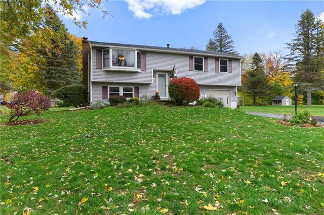 4264 Witherden Road, Marion, NY 14505 (MLS #R1303618) :: TLC Real Estate LLC