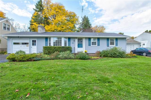 227 Ripplewood Drive, Greece, NY 14616 (MLS #R1303687) :: Thousand Islands Realty
