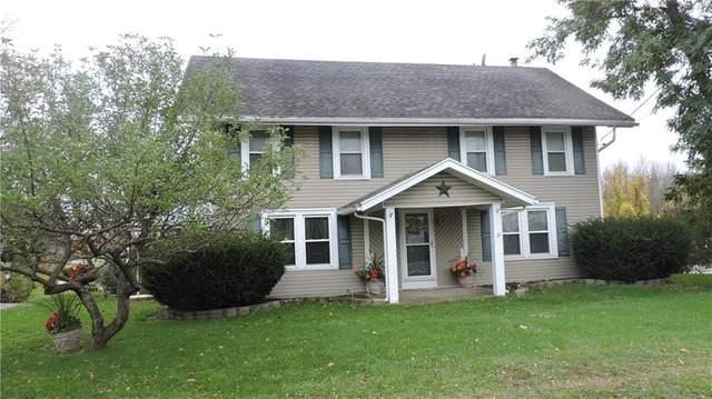 16800 Ridge Road Road, Murray, NY 14470 (MLS #R1303776) :: 716 Realty Group