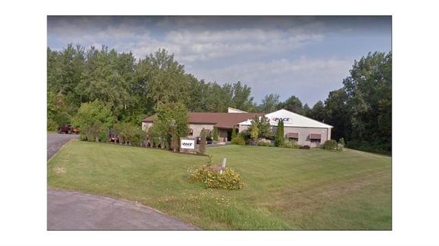 34 Foley Drive, Sodus, NY 14551 (MLS #R1303794) :: TLC Real Estate LLC
