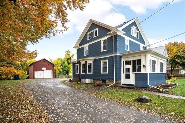 4158 Prospect Street, Williamson, NY 14589 (MLS #R1303840) :: TLC Real Estate LLC