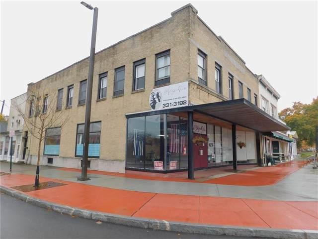 202 S Main Street, Arcadia, NY 14513 (MLS #R1303860) :: TLC Real Estate LLC