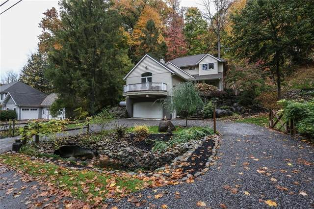 508 Thomas Cove Road, Penfield, NY 14625 (MLS #R1303917) :: Thousand Islands Realty