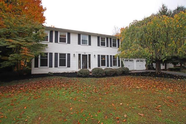 723 Somerdale Drive, Webster, NY 14580 (MLS #R1303991) :: Robert PiazzaPalotto Sold Team