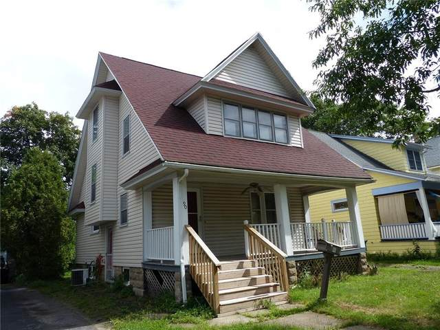 90 Allandale Avenue, Rochester, NY 14610 (MLS #R1304046) :: Thousand Islands Realty