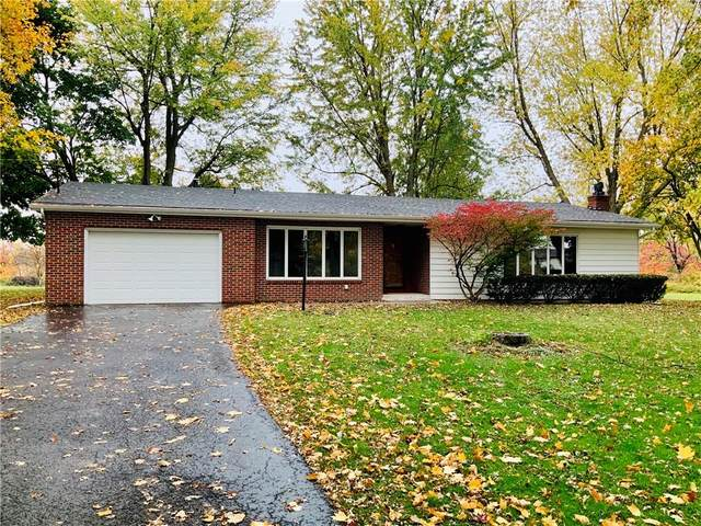 13046 W County House Road, Albion, NY 14411 (MLS #R1304085) :: 716 Realty Group