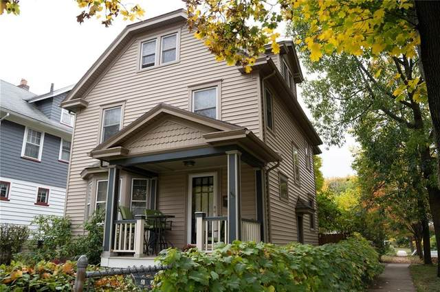 599 Humboldt Street, Rochester, NY 14610 (MLS #R1304099) :: Thousand Islands Realty