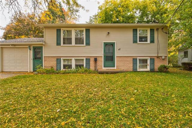 47 Frazier Street, Sweden, NY 14420 (MLS #R1304147) :: 716 Realty Group