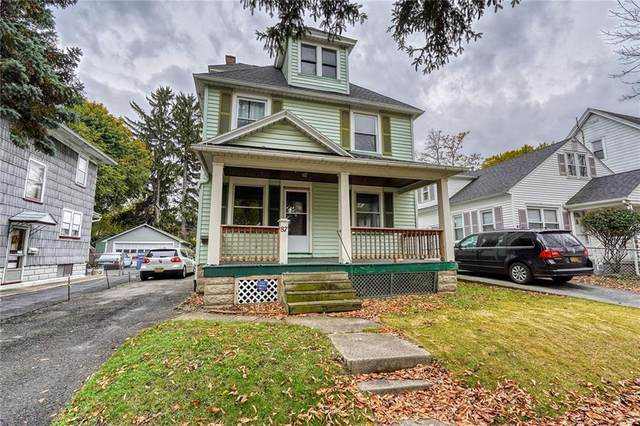87 Jackson St, Rochester, NY 14621 (MLS #R1304187) :: Thousand Islands Realty