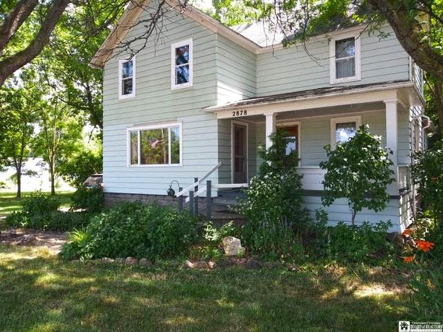 2878 Saunders Settlement Road, Lewiston, NY 14132 (MLS #R1304291) :: Thousand Islands Realty