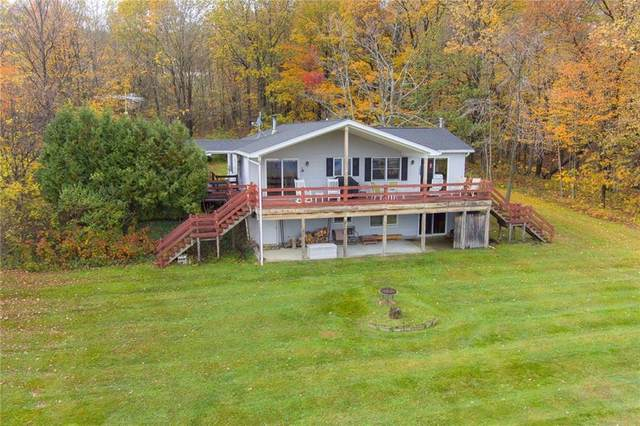 6440 Bills Road, South Bristol, NY 14512 (MLS #R1304367) :: BridgeView Real Estate Services