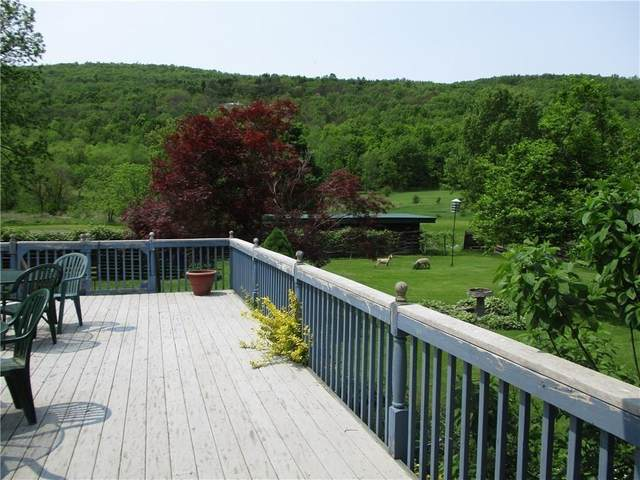 202 N Main Street, Naples, NY 14512 (MLS #R1304419) :: BridgeView Real Estate Services