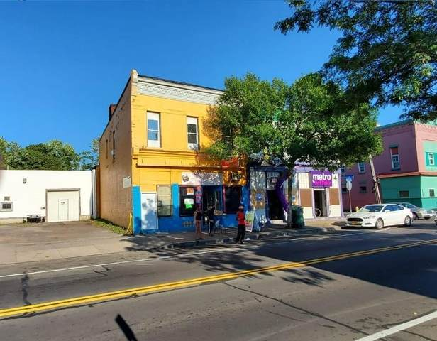 776-778 N Clinton Avenue, Rochester, NY 14605 (MLS #R1304442) :: Thousand Islands Realty