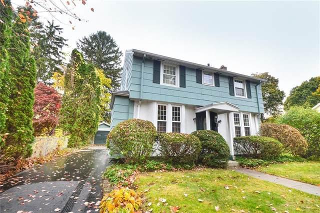 135 Beresford Road, Rochester, NY 14610 (MLS #R1304489) :: MyTown Realty