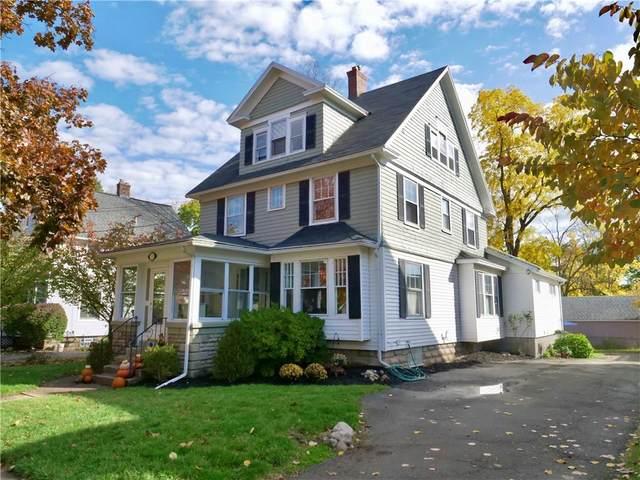 6 Rand Place, Pittsford, NY 14534 (MLS #R1304504) :: MyTown Realty