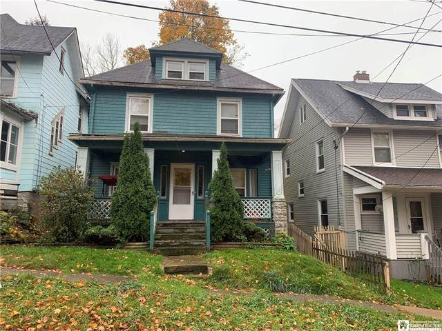 210 Crossman Street, Jamestown, NY 14701 (MLS #R1304561) :: BridgeView Real Estate Services