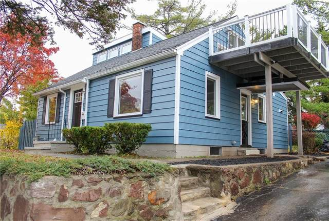 270 Bremen Street, Rochester, NY 14621 (MLS #R1304569) :: Thousand Islands Realty